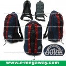 Doite Backpack Nylon Backpack Rucksack Day Pack Hiking Camping Sports Outdoor MegawayBags #CC-0980