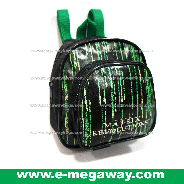 Matrix Revolutions Kids Bag Backpack Rucksack MegawayBags #CC- 0630
