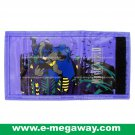 Original Movie World Batman Wallets Purses Warner Bros Disney Boys MegawayBags #CC- 0645