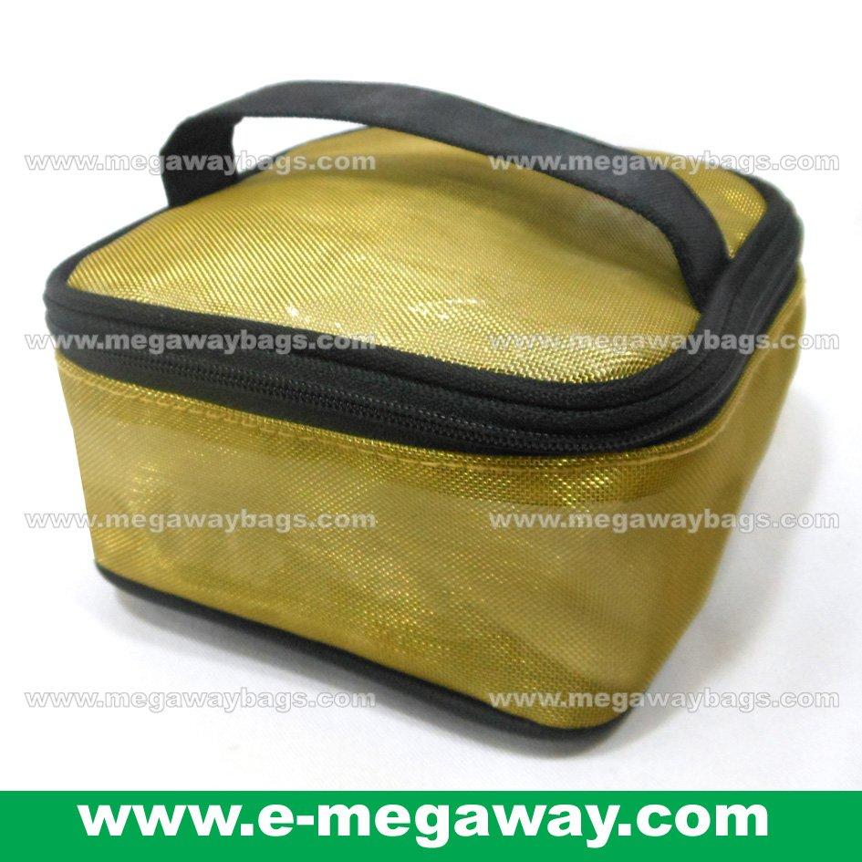 Beauty Amenity Purses Organizer Pouch Cosmetics Bag Zipper Pouch Beauty Bag MegawayBags #CC-0341