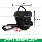 Tiffen Camera Hard Foam Cases Cross Body Bags Cover Protectors Pouch MegawayBags #CC-0609