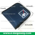AXA Music Player CD Wallet DJ Bag VCD Booklet Cases Pouch Sac Gifts MegawayBags #CC-0380