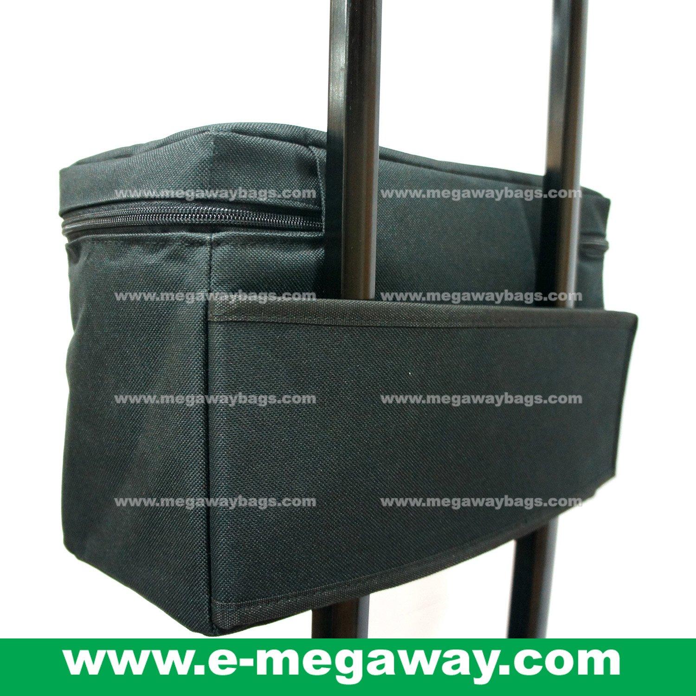 Rectangular Cover Zips Foam Tool Equipment Gardening Gear Bags Pouch MegawayBags #CC-0792