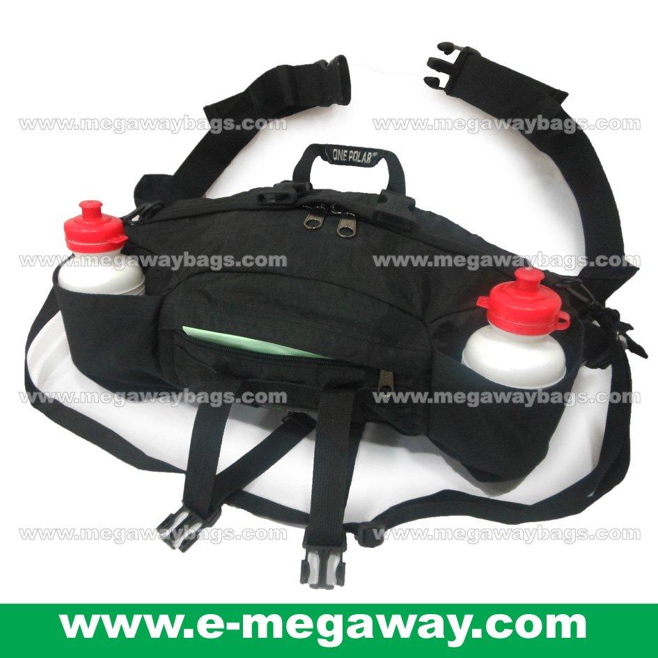 One Polar Ski-Sports Hiking Backpack Waist Hip Pack Camping Hunting MegawayBags #CC-0382