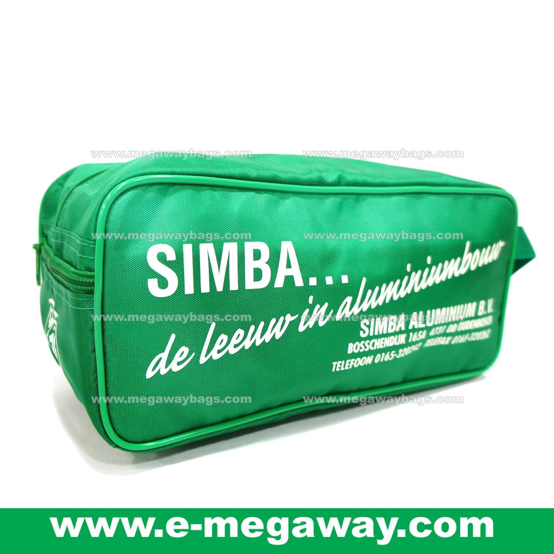 SIMBA Soccer Football Shoes Team Sports Kits Bag School Student MegawayBags #CC-0626