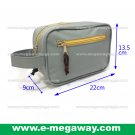 Unisex Travel Amenity Beauty Makeup Bag Purses Cosmetic Spa Pouch MegawayBags #CC-0974