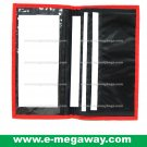 United Airline Travel Wallet Bag Money Tickets Credit Card Organizer MegawayBags #CC-0644
