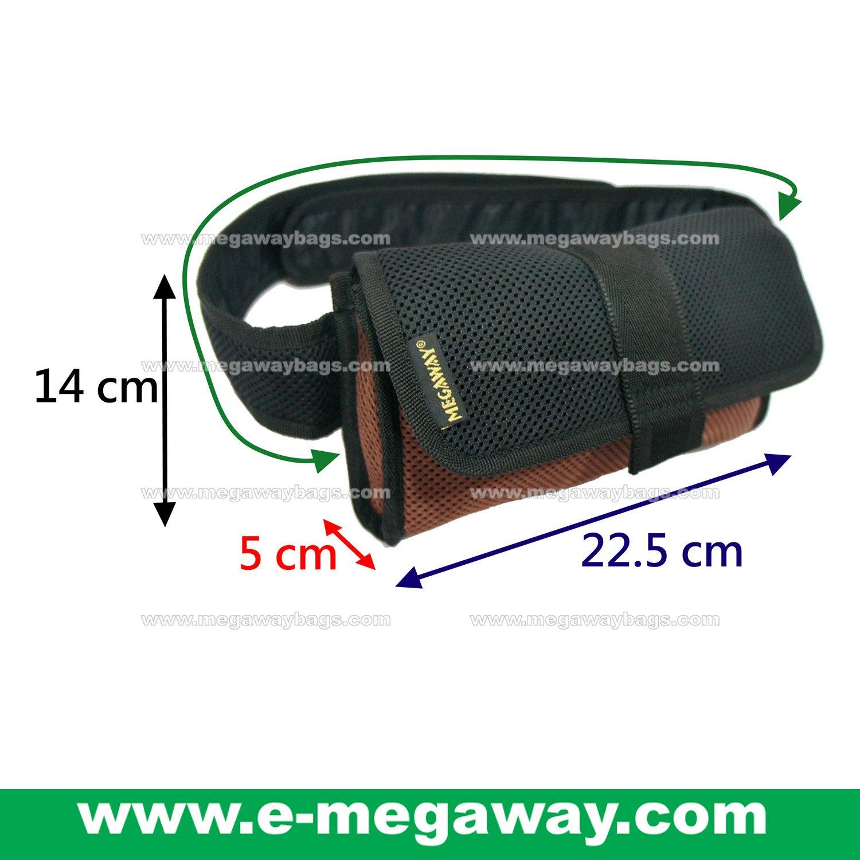Megaway Designer Waist Bag (Detachable Belt) Purse Pouch Wallet Handbag MegawayBags #CC-0910