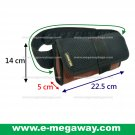 Megaway Designer Waist Bag (Detachable Belt) Purse Pouch Wallet Handbag MegawayBags #CC-0910