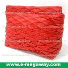 Designer Unique Emboss Quilt Beauty Cosmetic MakeUp Bags Pouch Purse MegawayBags #CC-0044A