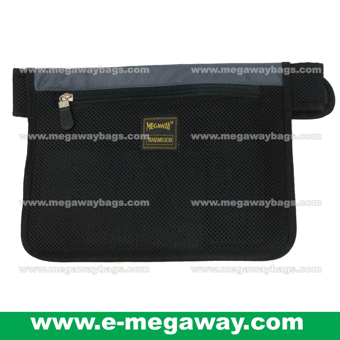 Designer Waist Bag (Detachable Belt) Purse Pouch Wallet Handbag MegawayBags #CC-0935