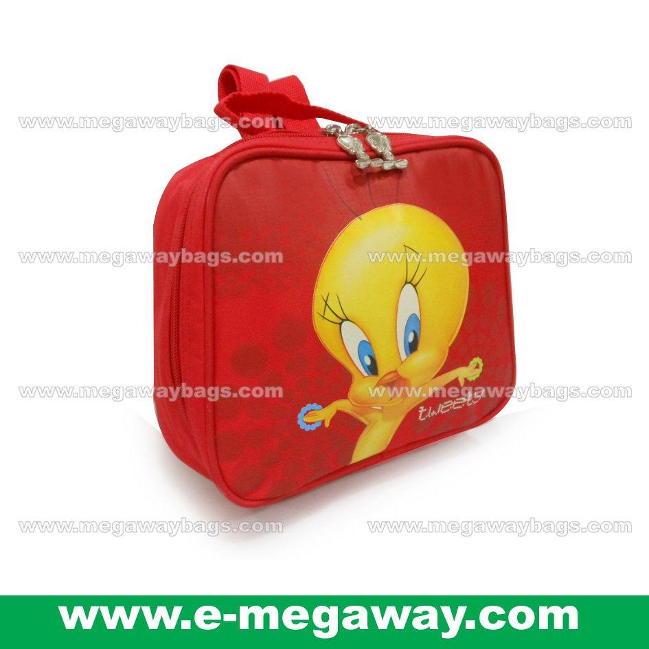 Tweety Kids Bag Backpack Rucksack MegawayBags #CC-0092