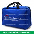 Unisex Travel Amenity Beauty Makeup Bag Purses Cosmetic Spa Pouch MegawayBags #CC-0845