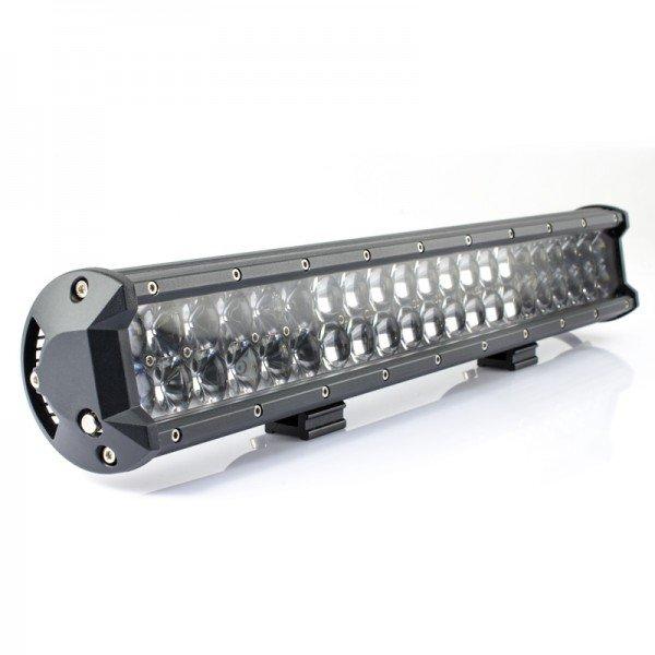23INCH OSRAM LED BAR 240W LED DRIVING LIGHT 12V 24V OFF ROAD TRUCK BOAT 4WD 4X4 UTE WORK LAMP
