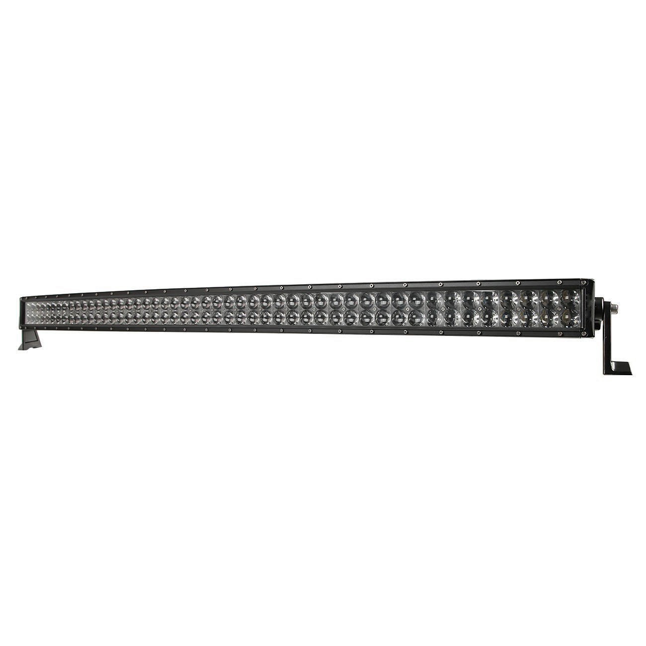 50'' 480W Osram Curved LED Work Light Bar Trucks 4X4 ATV Offroad IP67 96X5W Osram ledbar 50 inch