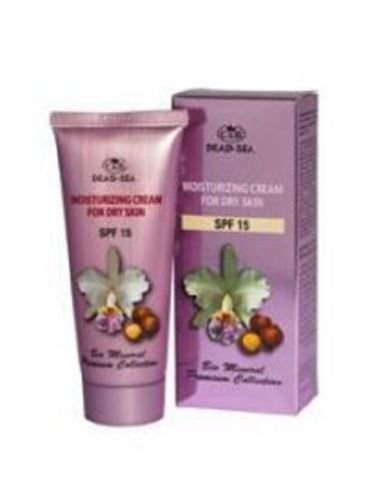 Bio mineral moisturizing cream for dry skin , SPF 15 ! care Cosmetics & Perfumes