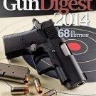 NEW! Gun Digest 2014, Jerry Lee, Rifles, Handguns, Shotguns, Pistols, Ammunition