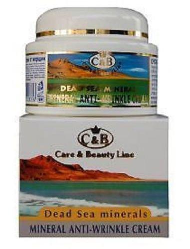 Anti Wrinkle Moisture Cream care beauty dead sea Israel