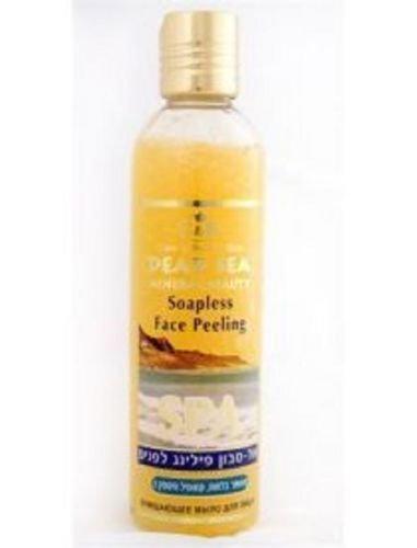 Face Peeling Soapless Soap Health & Beauty Dead sea ! Cosmetics & Perfumes