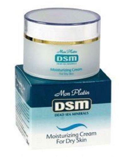 Moisturizing Cream for Dry Skin - Dead Sea Minerals ! Cosmetics & Perfumes