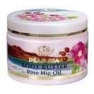 Roses Body Butter care health & beauty Dead sea Israel ! Cosmetics & Perfumes
