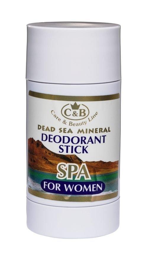 Stick Deodorant for women beauty & health care - Dead sea ! Cosmetics & Perfumes