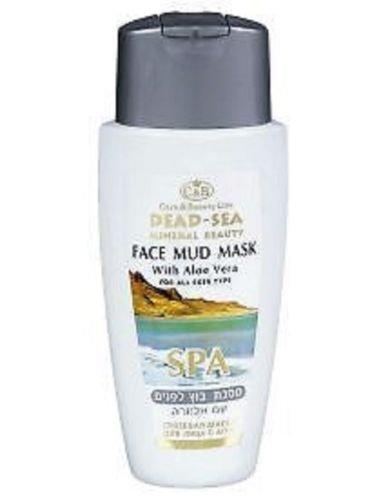 Face Mud Mask - Health Care & beauty - Dead sea Israel