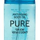 Anti aging body oil for shower & massage ! Health & beauty - Dead Sea Mineral