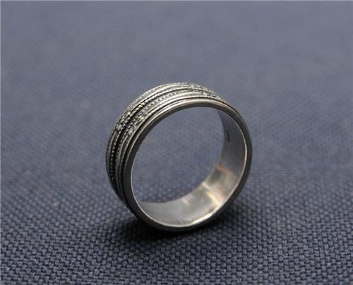 Special beautiful fashion sterling silver 925 ring ! Gift Jewelry & Love