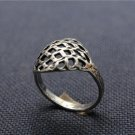 Best Fine Beautiful Fashion sterling silver ring ! Gift Jewelry & Love