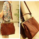 Fashion Vintage Retro Women Shoulder Purse Cross Body ! Gift Love & Jewelry