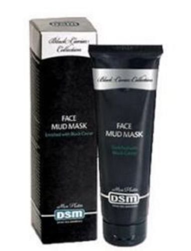 Mud Face Mask enriched with black caviar Dead Sea ! Cosmetics & Perfumes