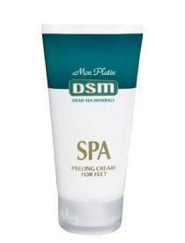 Peeling Cream for Feet relieves dry and cracked skin ! Gift Jewelry & Love