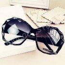 Fashion Elegant Women Men's Black Eyewear Sunglasses ! Gift Jewelry & Love