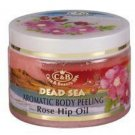 Rose – Hip Body Peeling Health & Beauty Dead sea Israel ! Cosmetics & Perfumes