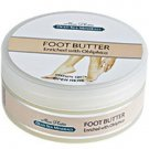 Foot Butter Enriched With Obliphica Care & Beauty - Dead sea Mineral Israel