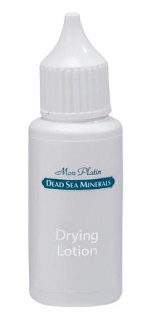 Effective Drying Lotion dry pimples based on Dead Sea Minerals Israel