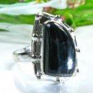 Pretty natural Jasper stone silver 925 ring size 8 .! Gift Jewelry & Love
