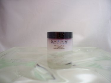 Skinn By Dimitri James 3 Minute Lip Party Plumping Gel Mask New sealed