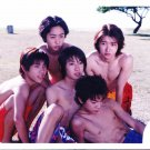 ARASHI - Johnny's Shop Photo #005