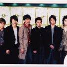 ARASHI - Johnny's Shop Photo #056