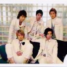 ARASHI - Johnny's Shop Photo #081