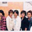 ARASHI - Johnny's Shop Photo #095