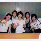 ARASHI - Johnny's Shop Photo #123