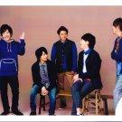 ARASHI - Johnny's Shop Photo #168