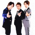 ARASHI - Johnny's Shop Photo #196