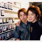 ARASHI - OHNO & JUN - Johnny's Shop Photo #002