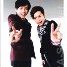 ARASHI - NINO & JUN - Johnny's Shop Photo #003
