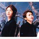 ARASHI - OHNO & AIBA - Johnny's Shop Photo #003