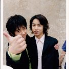 ARASHI - NINO & SHO - Johnny's Shop Photo #001